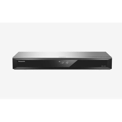 Panasonic DMR-UBS70EGS DVD speler - Zilver