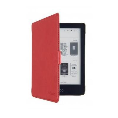 Gecko Kobo Clara HD Slimfit Cover E-book reader case - Rood