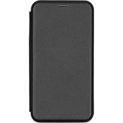 CP-CASES Slim Folio Booktype iPhone 11 - Zwart - Zwart / Black Mobile phone case