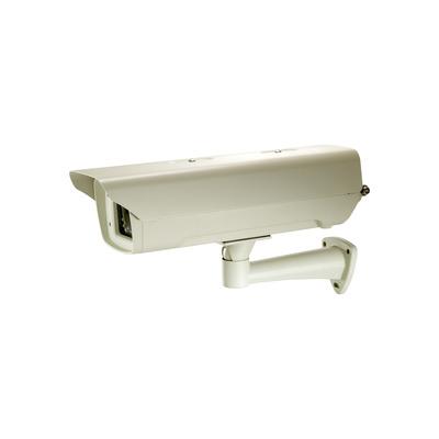 LevelOne BOH-1411 Camera PoE Outdoor Enclosure, IR LEDs, FEVE Coating Behuizing