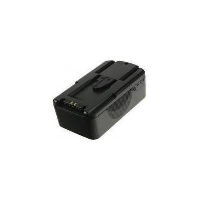 2-power batterij: VBI9924A - Zwart