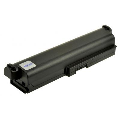 2-power batterij: CBI3265A - Zwart