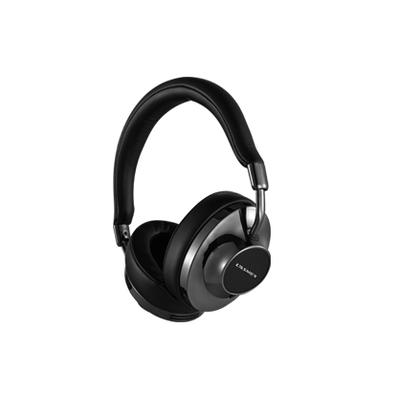 Lasmex H-120 Headset - Zwart, Zilver