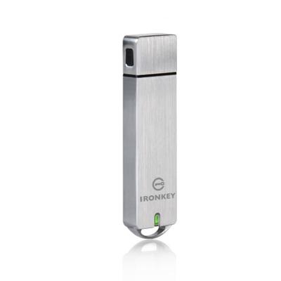 Kingston technology USB flash drive: S1000 - Zilver