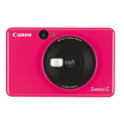 Canon Zoemini C Direct klaar camera - Roze