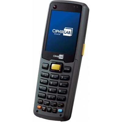 CipherLab A860S28G223U1 RFID mobile computers
