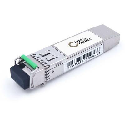 MicroOptics MO-J-SFP-10G-BX10U Netwerk tranceiver module