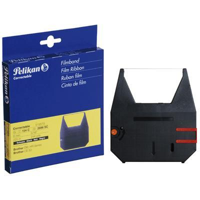 Pelikan printerlint: 1 Correctable + - Zwart