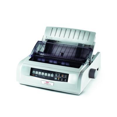 Oki dot matrix-printer: ML 5521eco