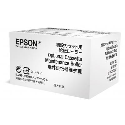 Epson transfer roll: WF-6xxx Series optional cassette maintenance roller