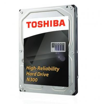 Toshiba N300 Interne harde schijf