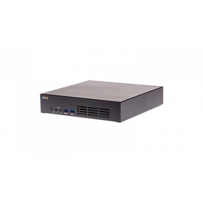 Axis C7050 Mk II Server - Grijs