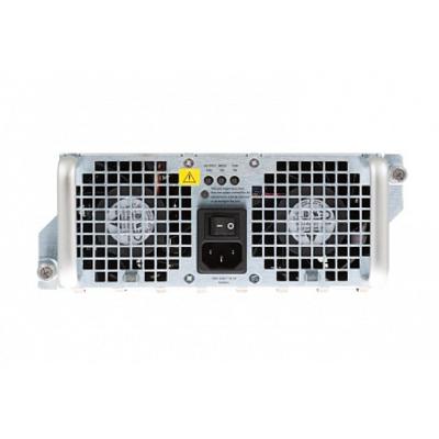 Cisco switchcompnent: ASR1002 DC Power Supply, Spare - Grijs