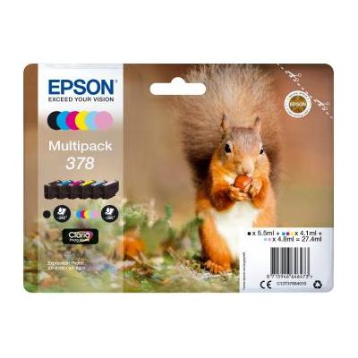 Epson C13T37884020 inktcartridge