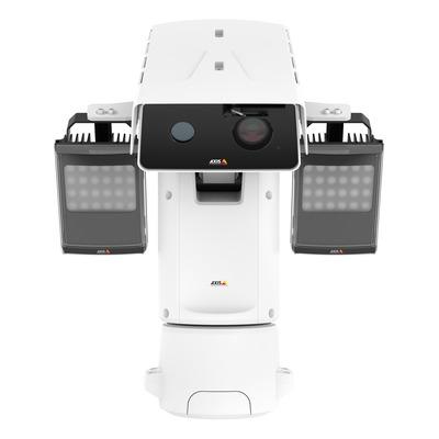 Axis 01017-001 IP-camera's