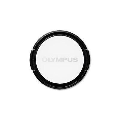 Olympus LC-37PR Lensdop - Zwart, Wit