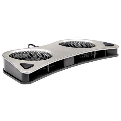 Antec notebook koelingskussen: Notebook Cooler To Go - Grijs