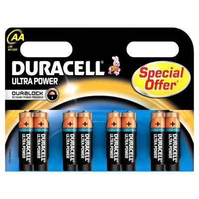 Duracell batterij: Ultra Power