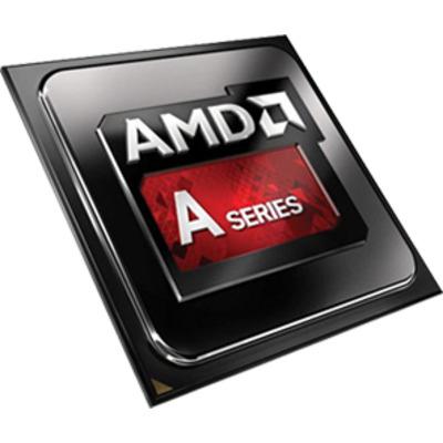 HP AMD A8-3820 processor