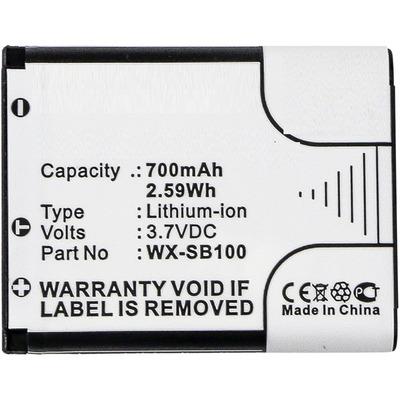 CoreParts MBXWHS-BA068 Hoofdtelefoon accessoires