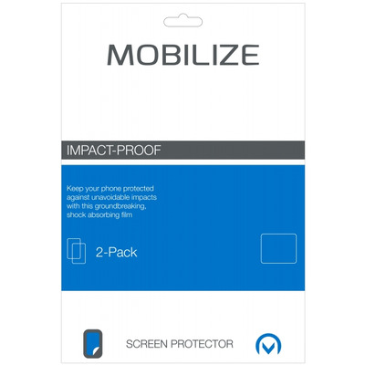 Mobilize Clear 2-pack Screen Protector Lenovo Yoga Tablet 10