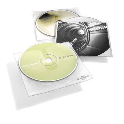 Durable Cd Cover