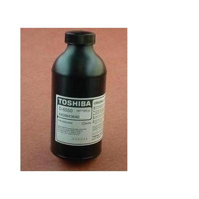 Toshiba D-6550 ontwikkelaar print
