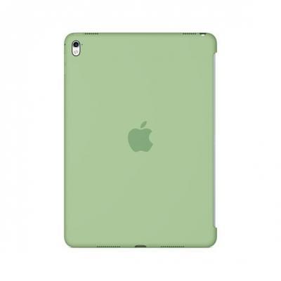 """Apple tablet case: Silicone Case voor de iPad Pro 9.7"""" Mint - Groen"""