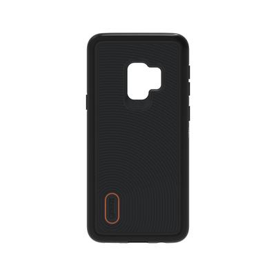 GEAR4 Battersea Mobile phone case - Zwart,Oranje