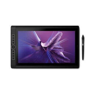 Wacom MobileStudio Pro 16 Gen2 Tekentablet - Zwart