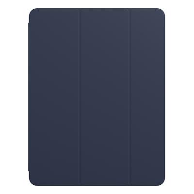 Apple Smart Folio voor 12,9‑inch iPad Pro (5e generatie) - Donkermarineblauw Tablet case