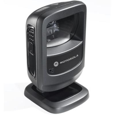 Zebra DS9208-SR4NNU21ZE barcode scanner