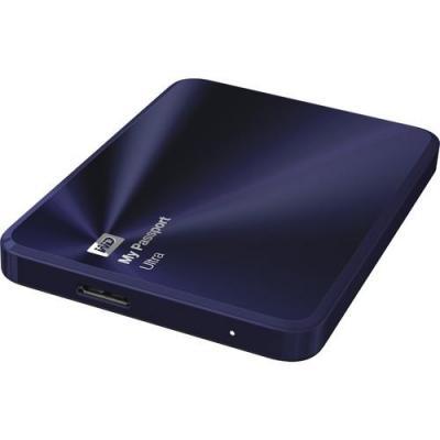 Western Digital WDBEZW0030BBA-EESN externe harde schijf