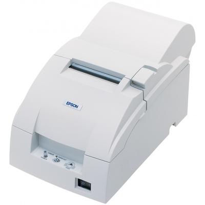 Epson TM-U220A Pos bonprinter - Wit