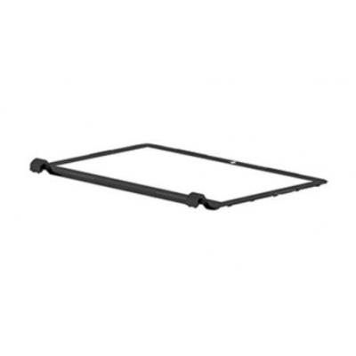 HP Display bezel for use in models with a standard webcam notebook reserve-onderdeel