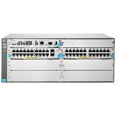 Hewlett Packard Enterprise J9823A switch