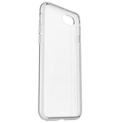 Otterbox mobile phone case: iPhone 7 Clearly Protected Skin - Transparant