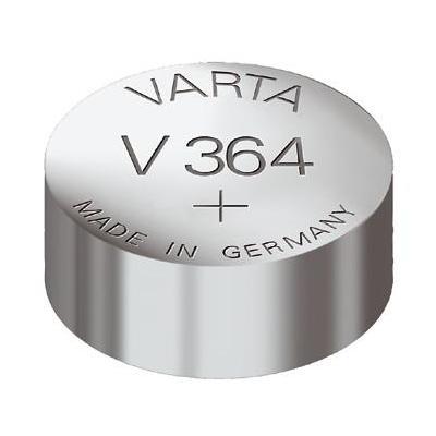 Varta batterij: -V364