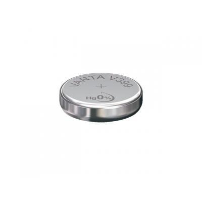 Varta batterij: -V399 - Zilver