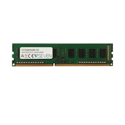 V7 4GB DDR3 1333MHZ DIMM Desktop Memory Module RAM-geheugen