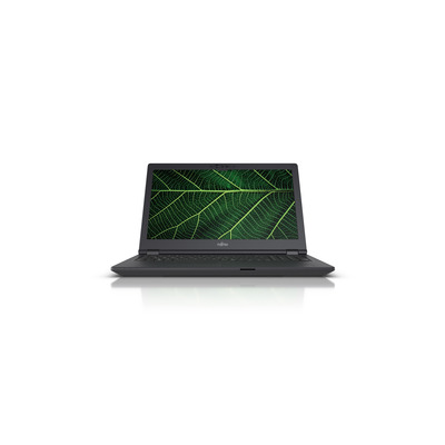 Fujitsu LIFEBOOK E5511 Laptop - Zwart