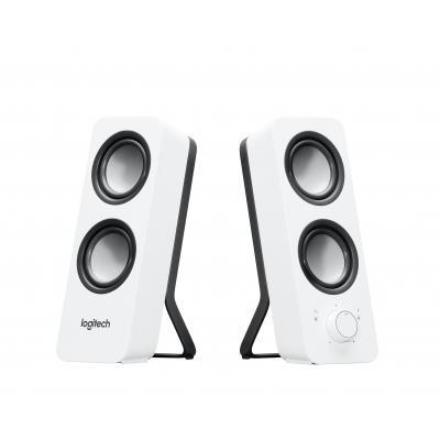 Logitech draagbare luidspreker: Z200 - Wit