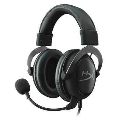 HyperX Cloud II Headset - Zwart