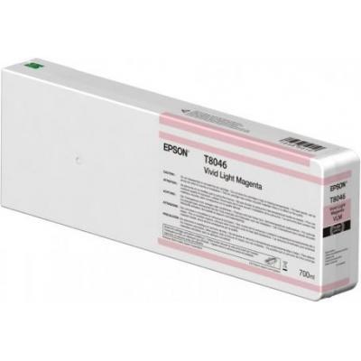 Epson C13T804600 inktcartridge