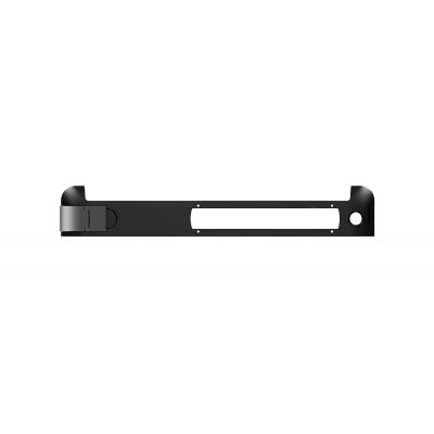 3d systems accessoire : iSense Bracket Kit for iPad 4G - Zwart
