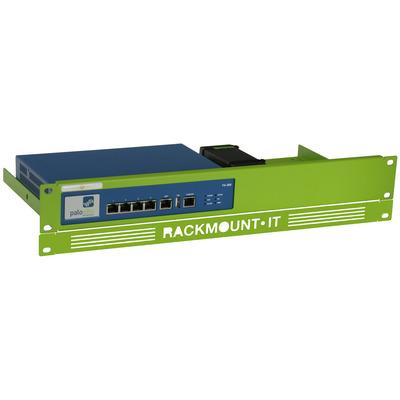 Rackmount.IT 2U, 59 x 482 x 217mm Rack toebehoren - Groen