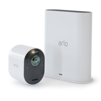 Arlo VMS5140 Beveiligingscamera - Wit