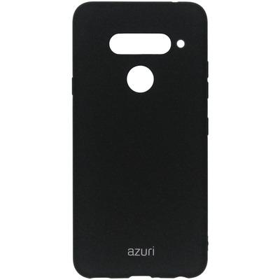 Slim Backcover LG V40 ThinQ - Zwart - Zwart / Black Mobile phone case