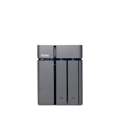 Qsan Technology XN3002T/20TB data-opslag-servers