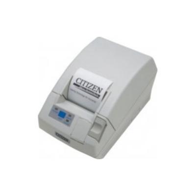 Citizen CT-S281 Labelprinter - Wit